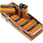 Alkaline - 9V (6LR61) Batteries and Chargers price comparison Duracell 9V Industrial 10-pack