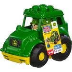 Blocks price comparison Mega Bloks John Deere Lil' Tractor