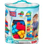 Blocks price comparison Mega Bloks Big Building Bag Classic 80pcs