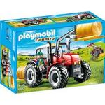 Toy Car price comparison Playmobil Large Tractor 6867