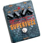 Effect Units for Musical Instruments Voodoo Superfuzz