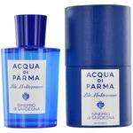 Eau De Toilette Acqua Di Parma Blu Mediterraneo Ginepro Di Sardegna EdT 150ml