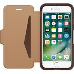 Wallet-Cases OtterBox Strada Folio Case (iPhone 6/6S/7/8)