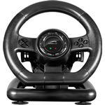 Game Controllers SpeedLink Black Bolt Racing Wheel (PC)
