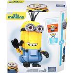 Despicable Me Toys Mega Bloks Build a Minion