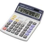Calculator -> Calculator Sharp EL-2125C