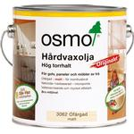 Oil Osmo 3062 Hardwax-Oil Transparent 2.5L