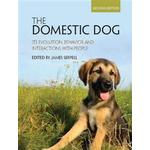 Science & Nature Books The Domestic Dog: Its Evolution, Behavior and Interactions with People