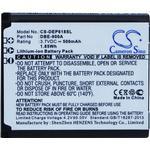 Cellphone Batteries Cameron Sino DEP618SL Compatible