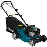 Lawn Mowers price comparison Makita PLM4621N2 Petrol Powered Mower