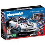 Toy Vehicles price comparison Playmobil Porsche 911 GT3 Cup 9225