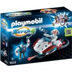 Play Set price comparison Playmobil Skyjet with Dr. X & Robot 9003
