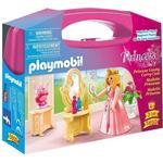 Princesses - Play Set Playmobil Princess Vanity Carry Case 5650