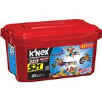 Construction Kit price comparison Knex Super Value Tub 12575