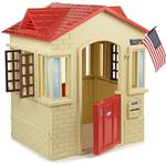 Playhouse - Plasti Little Tikes Cape Cottage