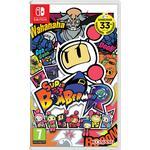 Team Nintendo Switch Games Super Bomberman R