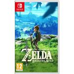 Nintendo Switch Games price comparison The Legend of Zelda: Breath of the Wild