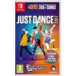 1-6 Nintendo Switch Games Just Dance 2017