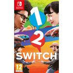 Competitive Nintendo Switch Games 1-2-Switch