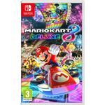 Nintendo Switch Games price comparison Mario Kart 8 - Deluxe
