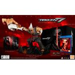 PlayStation 4 Games price comparison Tekken 7 - Collectors Edition