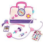 Doc McStuffins Toys Disney Doc McStuffins Hospital Bag Set
