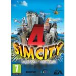 Mac Games SimCity 4: Deluxe Edition