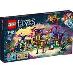 Lego Elves Lego Elves Magic Rescue from the Goblin Village 41185