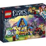 Lego Elves price comparison Lego Elves The Capture of Sophie Jones 41182