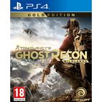 Ghost recon ps4 PlayStation 4 Games Tom Clancy's Ghost Recon: Wildlands - Gold Edition