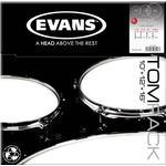 Drum Head(skin) on sale D'Addario ETP-G2CLR-F