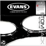Drum Head(skin) on sale D'Addario ETP-G1CLR-F