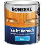 Glaze Paint price comparison Ronseal Yacht Varnish Woodstain Transparent 0.25L