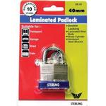 Locks Sterling LPL162