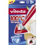 Cleaning Equipment Vileda Steam Cleaner Mop Refill 2pcs