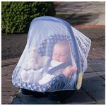 Mosquito Net Clippasafe Infant Car Seat Insect Net
