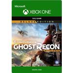 Tom Clancy's Ghost Recon Wildlands - Deluxe Edition