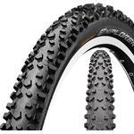 Childrens Bikes & Trailer Tyres Continental Explorer Sport 16x1.75 (47-305)
