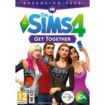 Game Add-on PC Games The Sims 4: Get Together