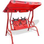 Swing Hammock Outdoor Furniture vidaXL 41840 Swing Hammock