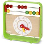 FSC - Classic Toys Brio Abacus with Clock 30447