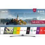 Smart TV - HDR (High Dynamic Range) price comparison LG 65UJ750V