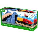 Train Track Extensions on sale Brio Mountain Tunnel Figure 8 Set 33107