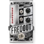 Effect Units for Musical Instruments DigiTech FreqOut