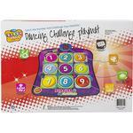 Play Mats - Fabric Dancing Challenge Playmat