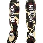 Martial Arts Protection Venum Kontact Shinguards