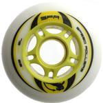 Roller Skates Accessories SFR Recreational 78mm 82A 4-Pack