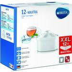 Brita Maxtra Filterpatroner 12 pcs 100 L