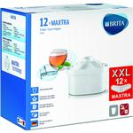 Brita maxtra+ water filter cartridges Kitchen Accessories Brita Maxtra Filterpatroner Accessories 12 pcs 100 L