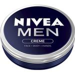 Cheap Body Lotion Nivea Men Creme 150ml